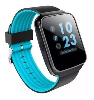 Relógio Smart Watch Z40 Batimento Cardíaco Corrida P Entrega