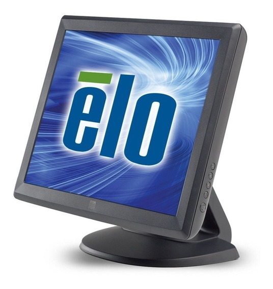 Monitor Touchscreen 15 Elo Touch 1515l
