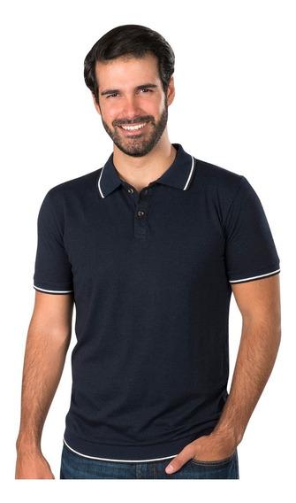 Playeras Polo Hombre Casual Camisas Moda Caballero