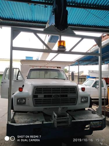 Ford Cesta