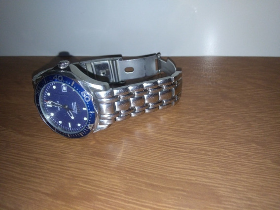 Série Especial Relógio Ômega Automático