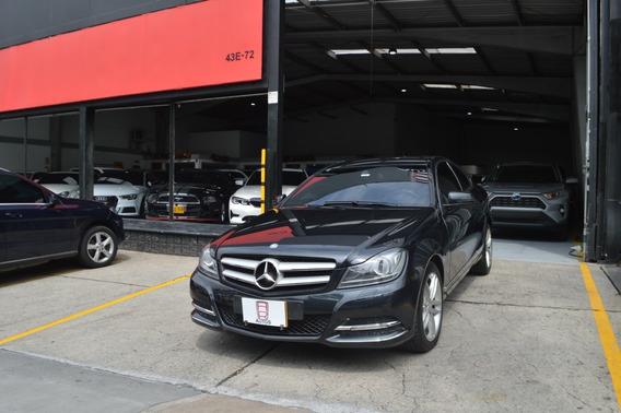 Mercedes Benz C250 Cgi