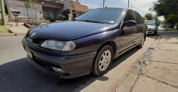 Renault Laguna 2.2 D