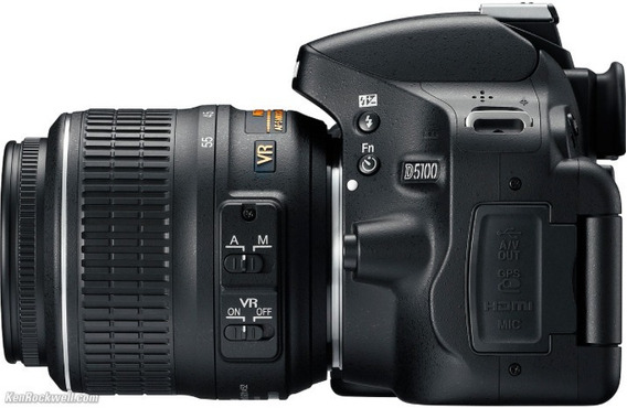 Maquina Fotografica Profissional
