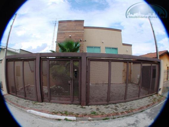 Prédio Comercial Para Venda E Locação, Nova Vinhedo, Vinhedo - Pr0035. - Pr0035