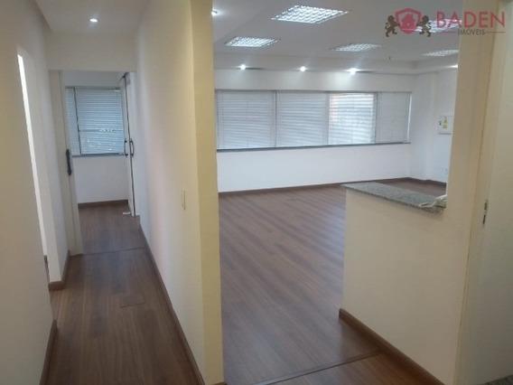Sala Comercial Galleria Office Park - Sa00322