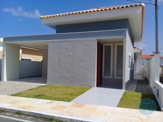 Cod. 10757 - Casa No Condominio Green Club I - V-10757
