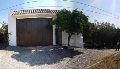 Casa En Venta Puenta Ixtla Morelos