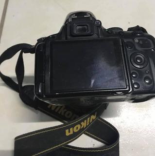 Camara Fotografica Nikon D80 Baratisima