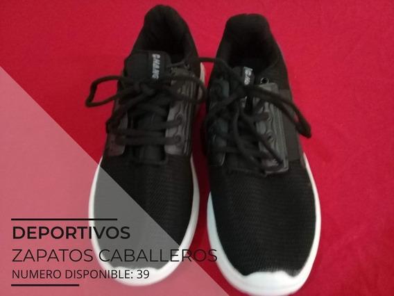 Zapatos Deportivos Para Caballeros Hangten Numero 39