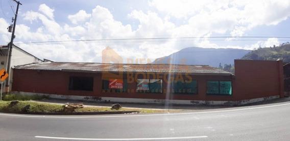 Bodega En Arriendo Rionegro 643-3678