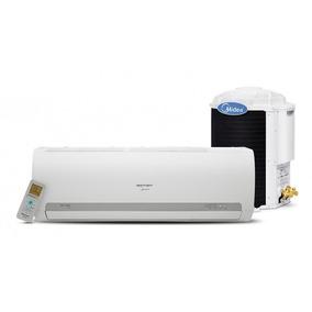 Ar Condicionado Split Hi Wall Springer Midea 9000 Q/f 220v