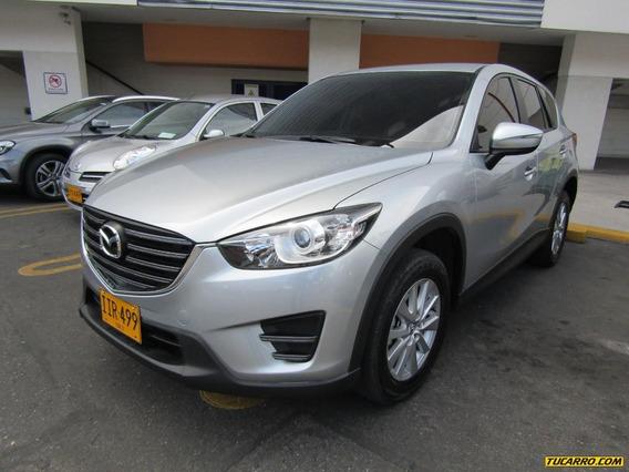 Mazda Cx5 Prime 2.0 Mt