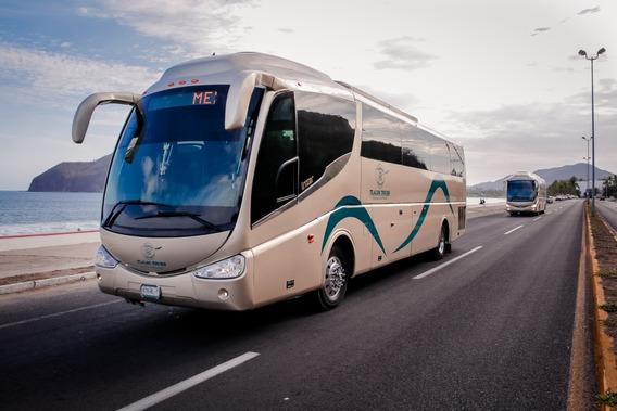 Vendo Excelente Autobus Pb Irizar Modelo 2013