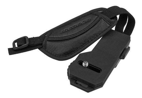 Alça De Mão Hand Strap Câmeras Dslr Nikon Canon Sony Pentax
