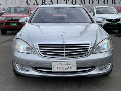 Mercedes-benz S 600 S600l V12 Biturbo