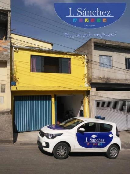 Casa Para Venda Em Itaquaquecetuba, Jardim Adriana, 3 Dormitórios, 2 Banheiros, 2 Vagas - 190722_1-1179061