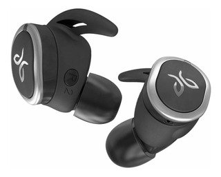 Auriculares Jaybird Run True Inalambrico Para Correr Secure Fit Sweat-proof Y Water Resistant Custom Sound 12 Horas In Y