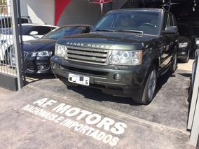 Range Rover Sport 4.4 V8 Se 2007