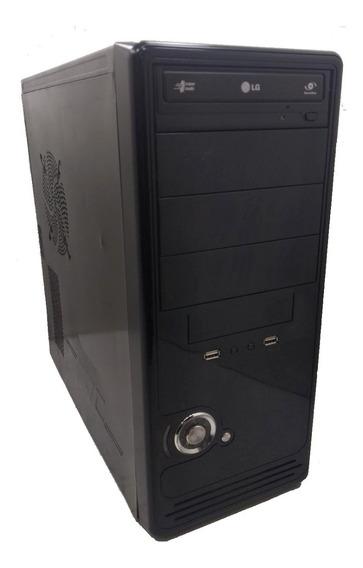 Computador Intel Core 2 Duo 7500, 4gb Ram Ddr2, Hd 320gb