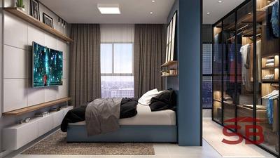 Apartamento - Ref: Ap0161_sbin