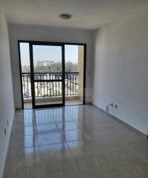 Apartamento - Suíço - São Bernardo Do Campo/sp - Ap2362