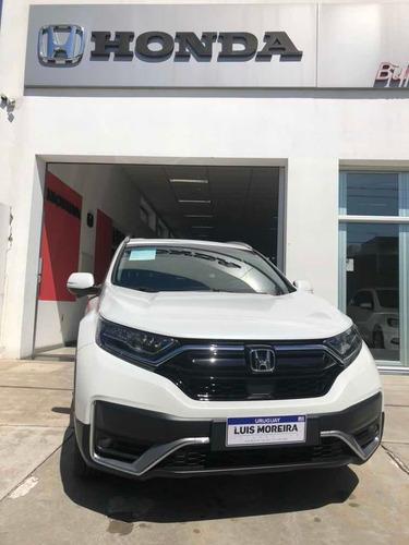 Honda Cr-v 1.5t Ex-l 4x4 Aut 2021!!!
