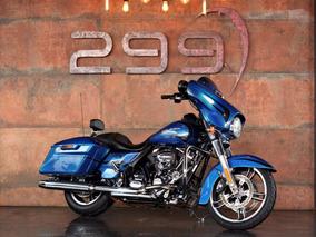Harley-davidson Touring Street Glide 2014/2014