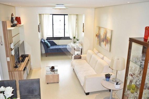 Cobertura 2 Dormitórios Com Vista Pra Cidade - 28-im437505