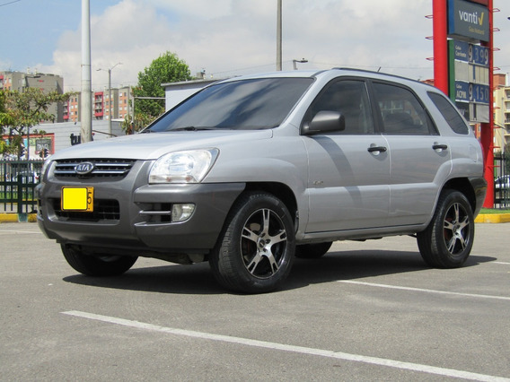 Kia New Sportage Lx Tp 2000 Aa Ab Abs 4x4