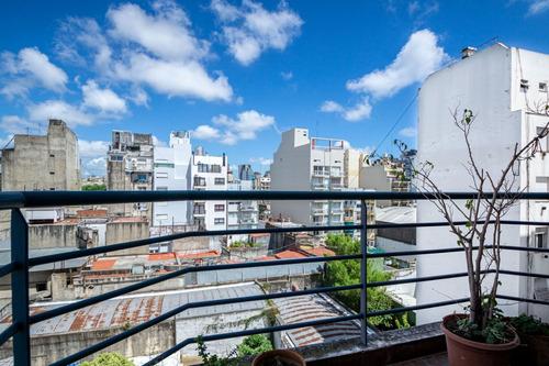 Imagen 1 de 13 de 2 Ambientes C/frente Con Balcón - Palermo - Billinghurst 900