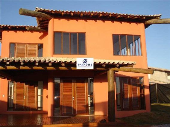 Casa Com 4 Dorms, Imbassaí, Mata De São João - R$ 1.050.000,00, 375m² - Codigo: 68302 - V68302