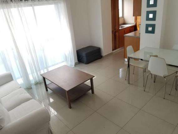 Oportunidad De Alquiler Apartamento Amueblado 1hab