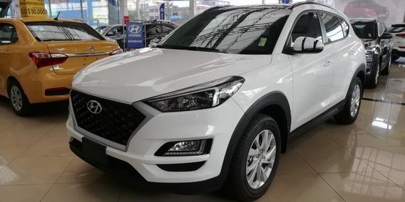 Hyundai New Tucson 2019 Automática