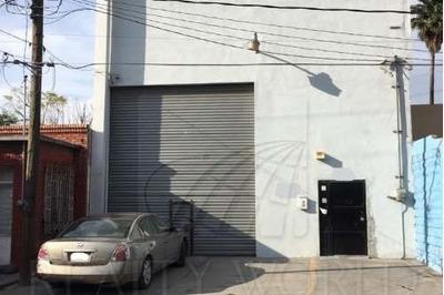 Bodegas En Renta En Industrial, Monterrey