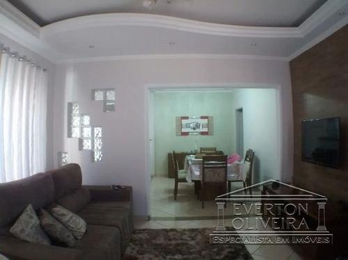 Casa - Jardim Santo Antonio Da Boa Vista - Ref: 9518 - V-9518