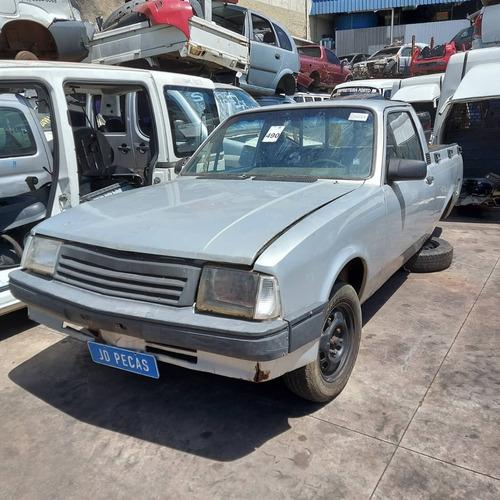 Sucata Chevy 500se 1987 (para Venda De Partes E Peças)