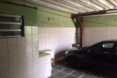 Casa Com 2 Dorms, Vila Couto, Cubatão - R$ 350 Mil, Cod: 1374 - V1374