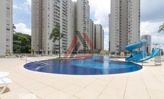 Páteo Catalunya 97m² - 3 Dormitórios Com Planejados - 2830