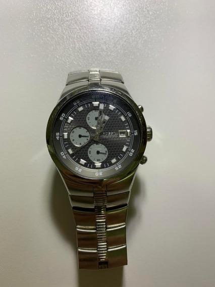 Relógio Fossil Ch 2439 - Original E Usado