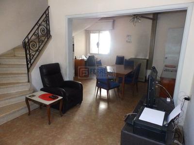 Acepta Banco - Jacinto Vera - Casa 3 Dorm. Garaje Y Azotea