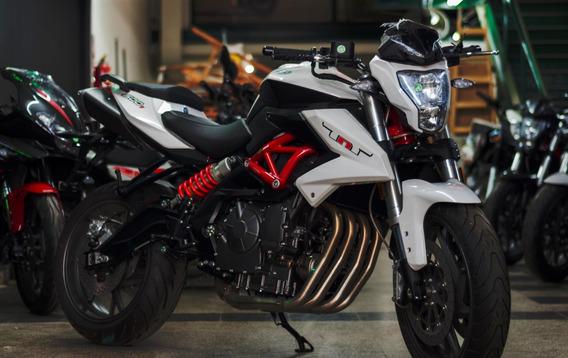 Benelli Tnt 600 Naked 600cc Store Promo!