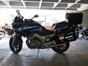 Vendo Hermosa Tdm 900 Yamaha