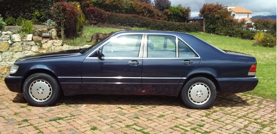 Mercedes-benz S 280 W140 Coleccion