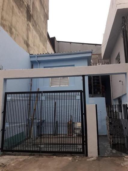 Casa Em Chácara Belenzinho, São Paulo/sp De 100m² 1 Quartos À Venda Por R$ 295.000,00 - Ca108405