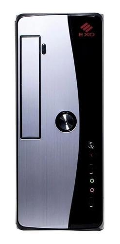 Imagen 1 de 1 de Cpu Exo Intel Dual 2.8gh 4gb Ssd 120gb Win 10 No Envio