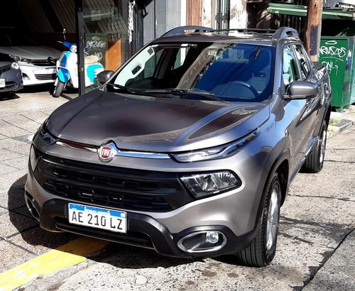 Fiat Toro Freedom 1.8 4x2 At6