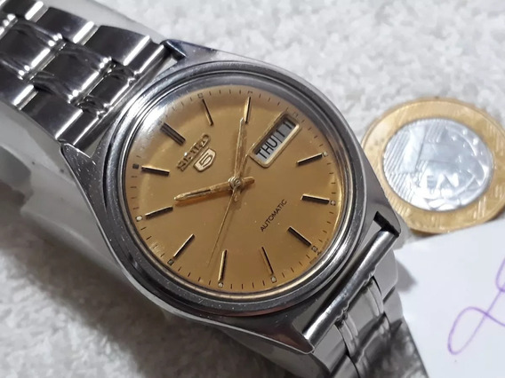 Relógio Seiko, Automático 7009 - (ref.03) !