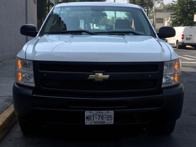 Chevrolet Silverado K Pickup 2500 Cab Reg 4x4 Mt 2011