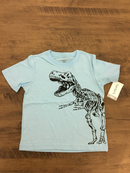 Camiseta Carters - Menino